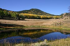 Westcliffe, Colorado mountain real estate, cabins, homes and vacant land for sale